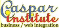 Caspar Institute logotype